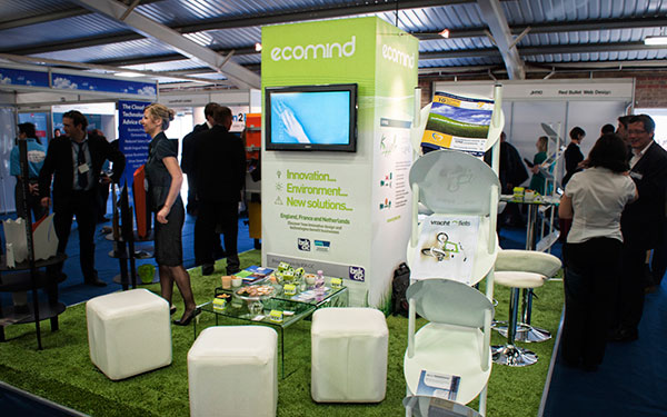 Ecomind at the Kent 2020 Vision Exhibition