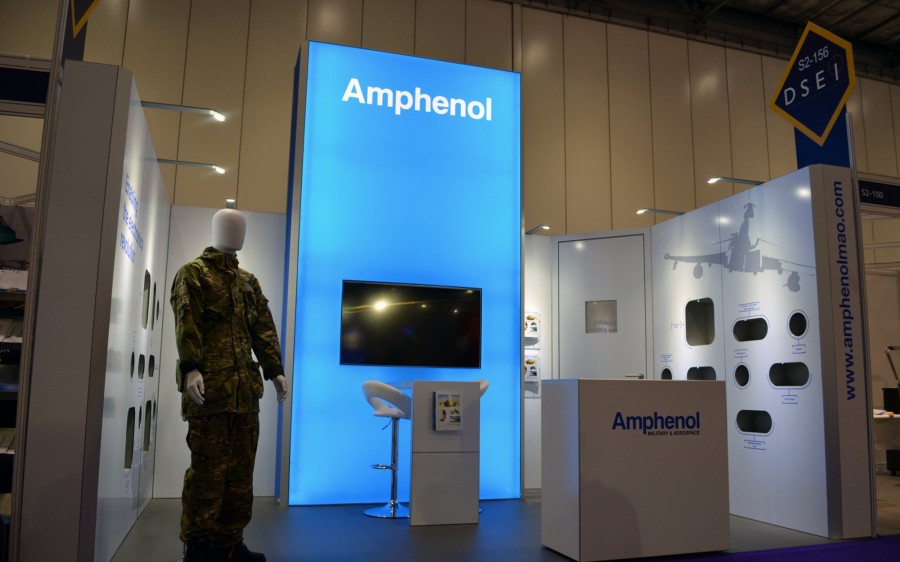 Exhibition Stand Builders Kent : Custom exhibition stand designers maidstone kent