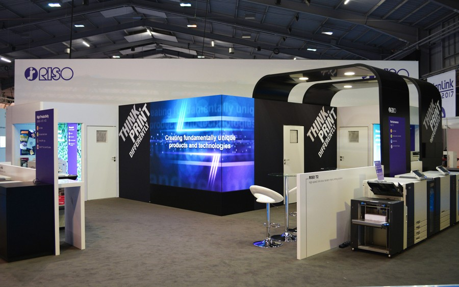 Custom Exhibition Stand Yet : Custom exhibition stand designers maidstone kent london