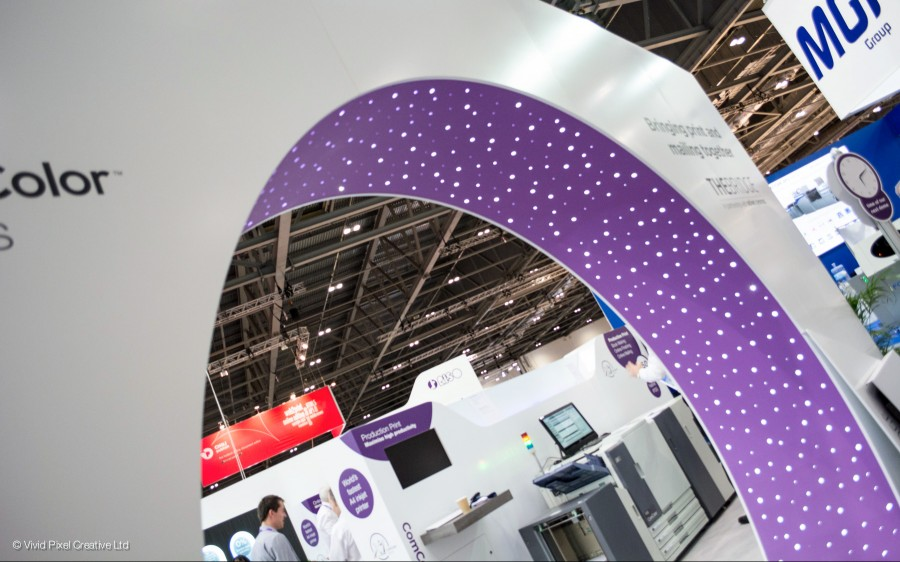 Exhibition Stand Builders Kent : Custom exhibition stand designers maidstone kent london